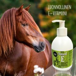 Black Horse Natural E