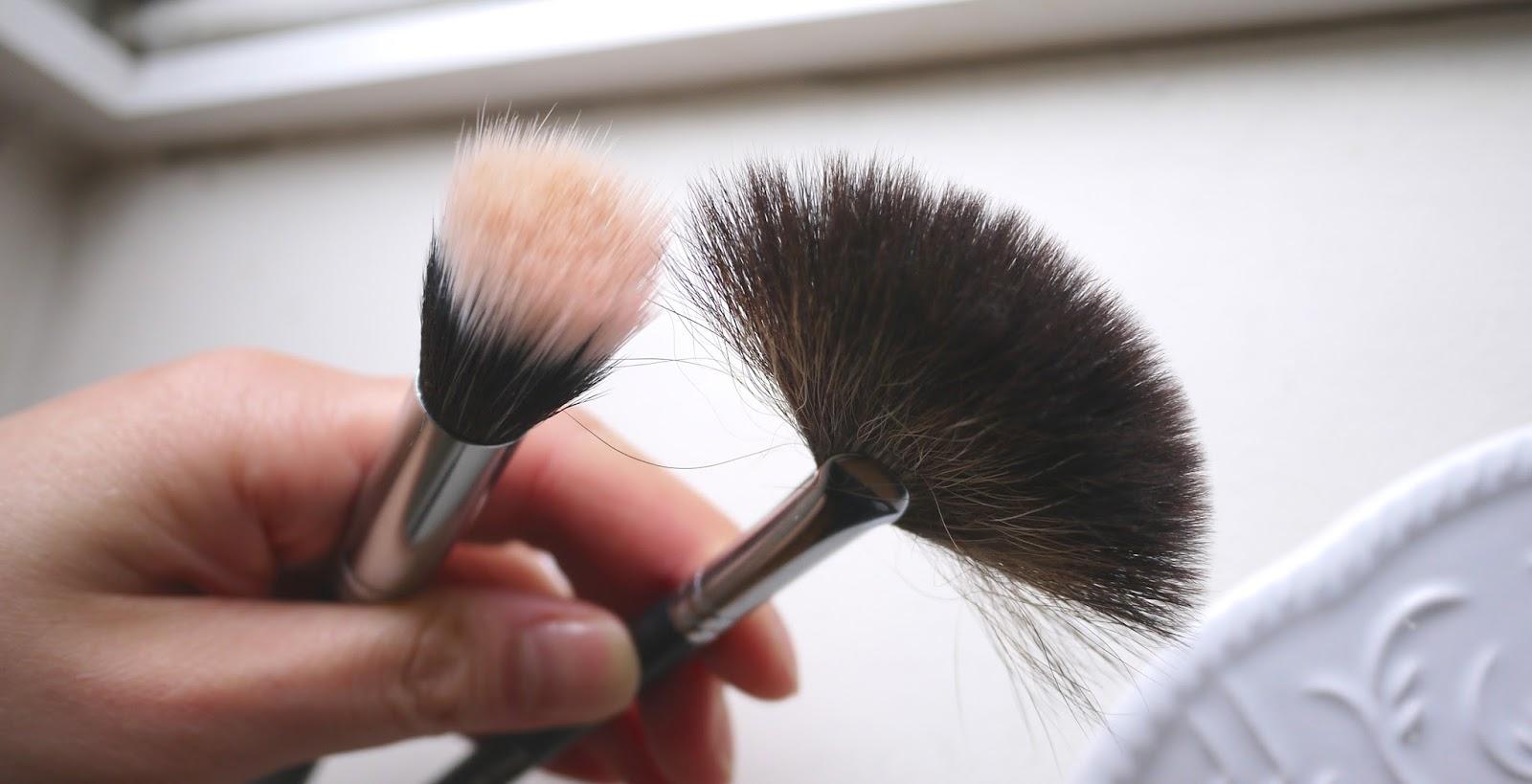brushes for higlighting
