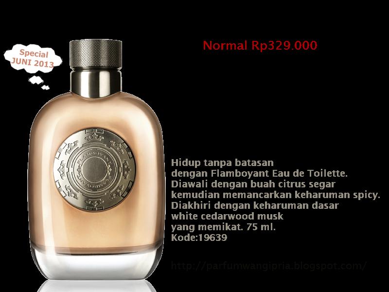 parfumwangipria.blogspot.com | Flamboyant eau de toilette 19639 | 0813 8839 6003