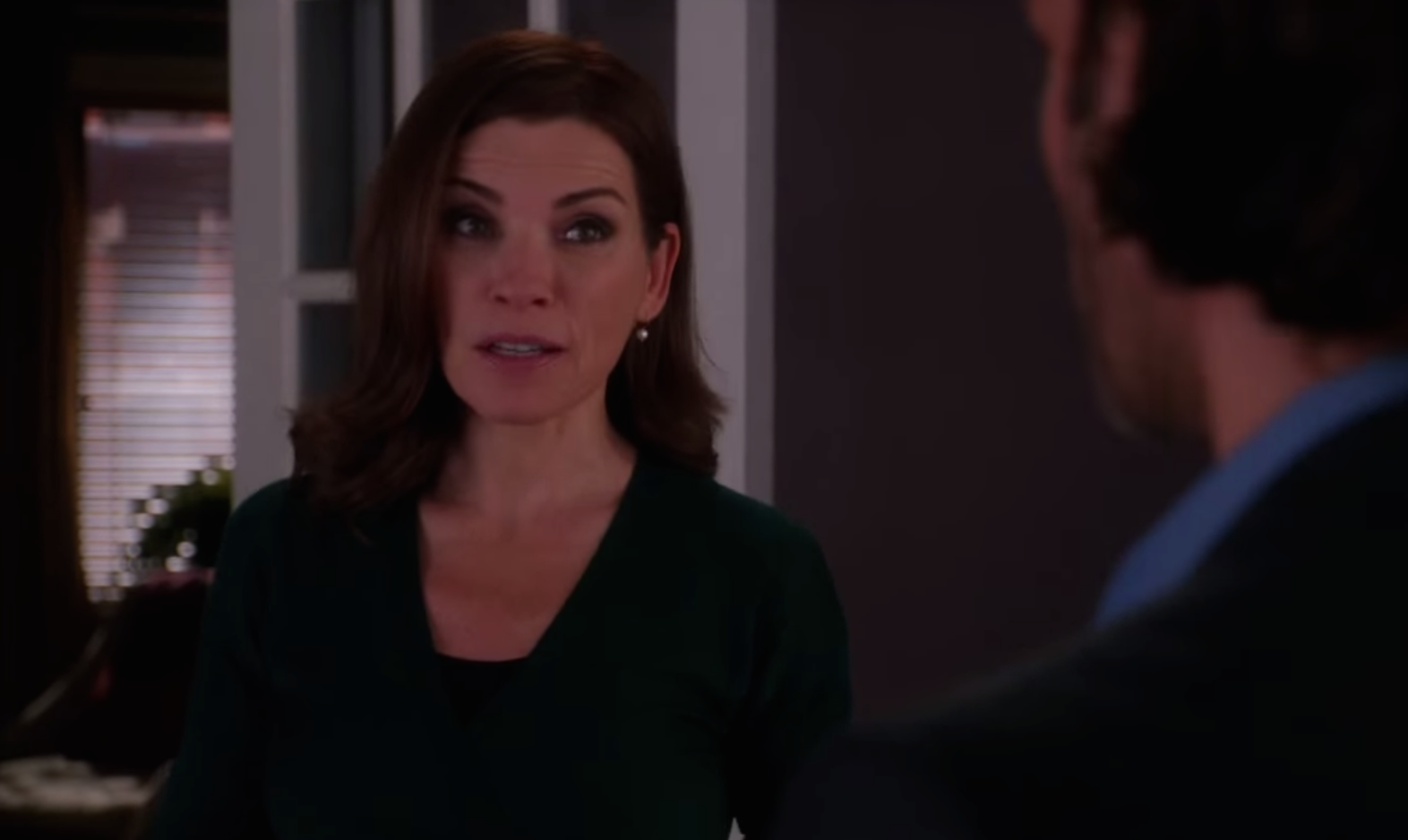 """The Good Wife - Old Spice - Review - """"Are You Hazing Me?"""""""