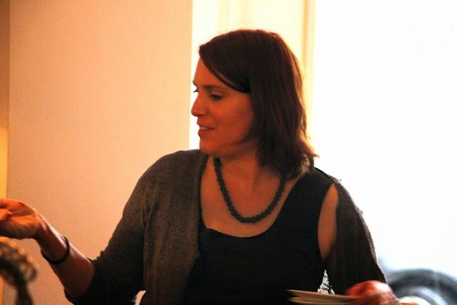 Christine Mayr