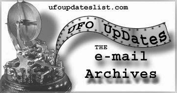 UFO Updates