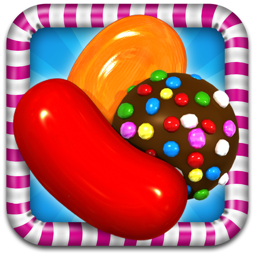 Candy Crush Saga Version
