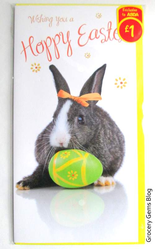 Grocery gems new easter treats and gifts at asda negle Images