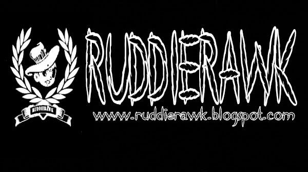 RUDDIERAWK