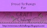 C.R.A.F.T challenge blog