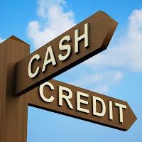 Занять или получить кредит
