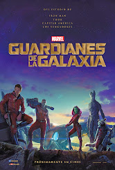 Guardianes De La Galaxia (22-08-2014)