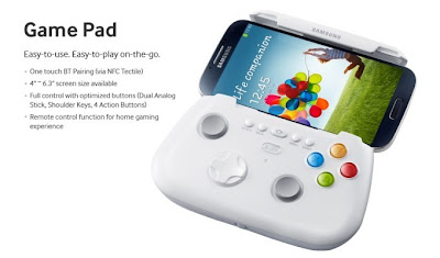 Samsung Game Pad