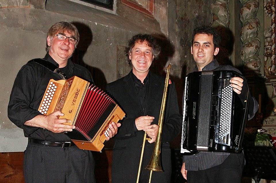 Les Musiciens de la Cour