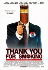 Gracias por Fumar (2005)
