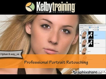 Paket DVD Photography Photoshop Paket DVD Fotografi & Photoshop : Professional Portrait ...