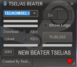 Kumpulan Inject Telkomsel Work Bulan Juni 2015