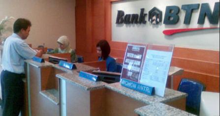 Lowongan Resmi Bank BTN lulusan S1