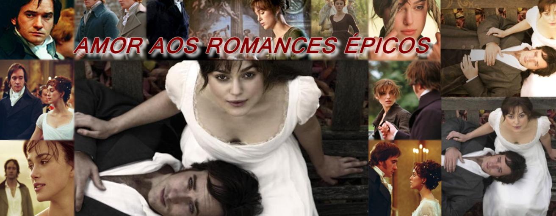 Romances Clássicos Históricos