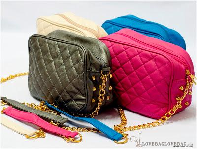 Ardell Sling Bag by LoveBag LoveBag