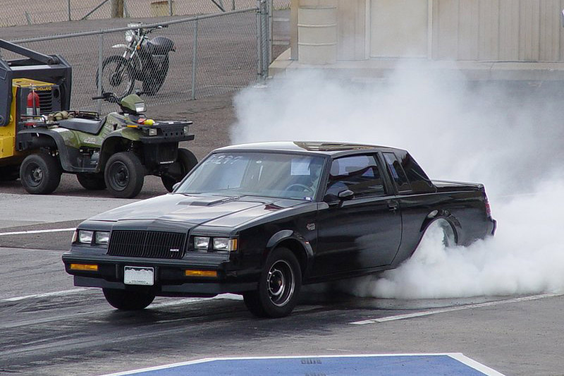 reynolds buick gmc blog fast friday grand national part v 1987. Cars Review. Best American Auto & Cars Review