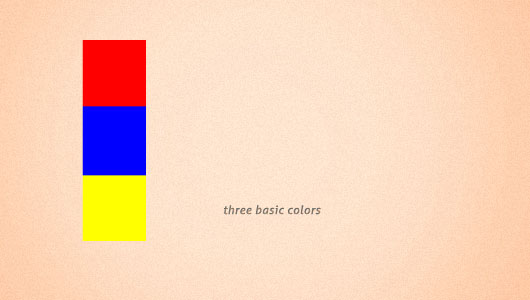 Colors In Visual Communication Everyday Life Jayce O Yesta