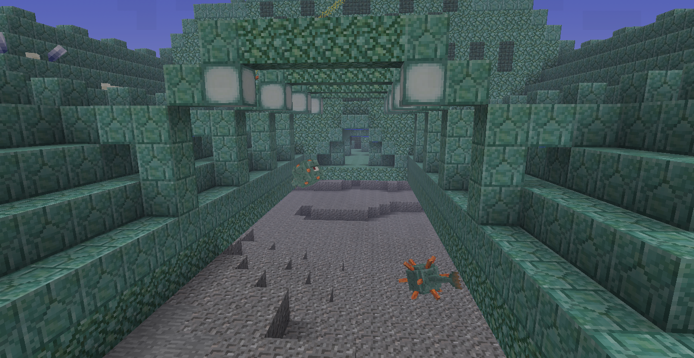 semillas minecraft