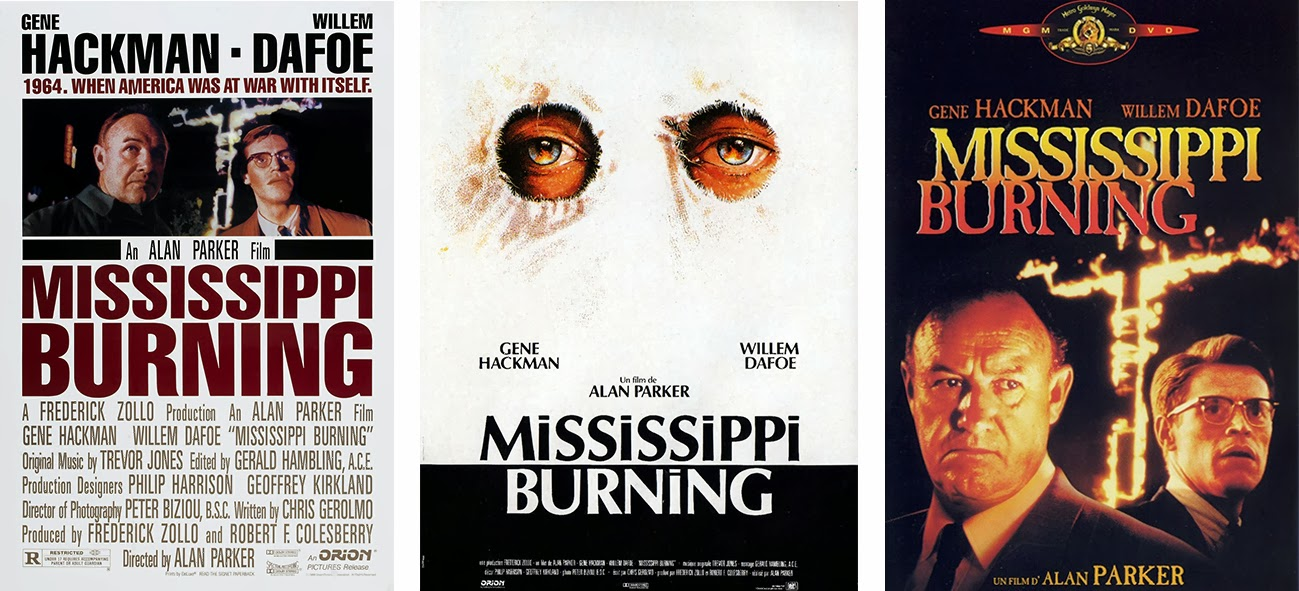 Mississippi Burning - Mississippi w ogniu (1988)