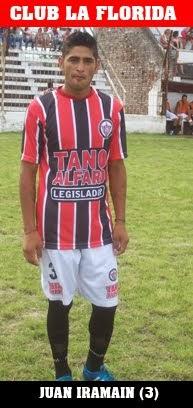 Juan Iramain