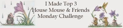 Housemouse challenge