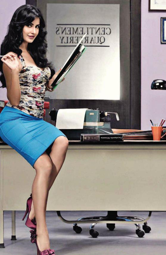 Katrina Kaif Office Wallpaper1 - Katrina Kaif Office Wallpaper