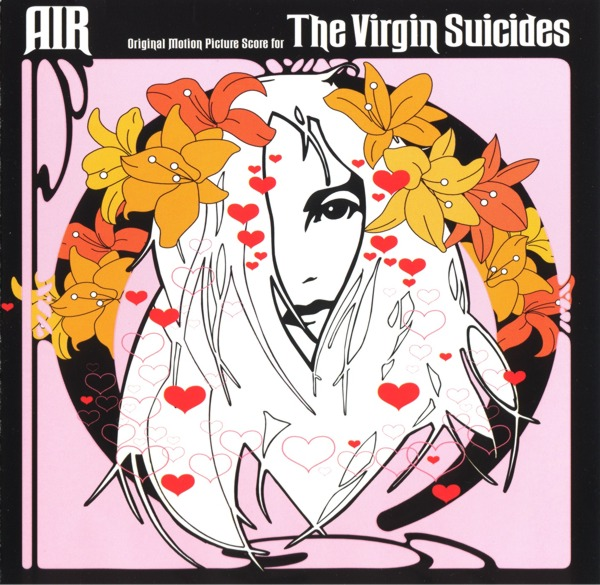 AIR - The Virgin Suicides 2000