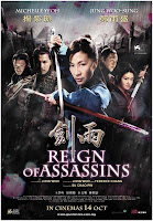 Dark Stone – Reign of Assassins