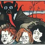 Il Krampus. Storia del doppio demoniaco di san Nicolò