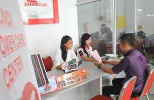 PT. Nusantara Surya Sakti (NSS) dan NSC Finance