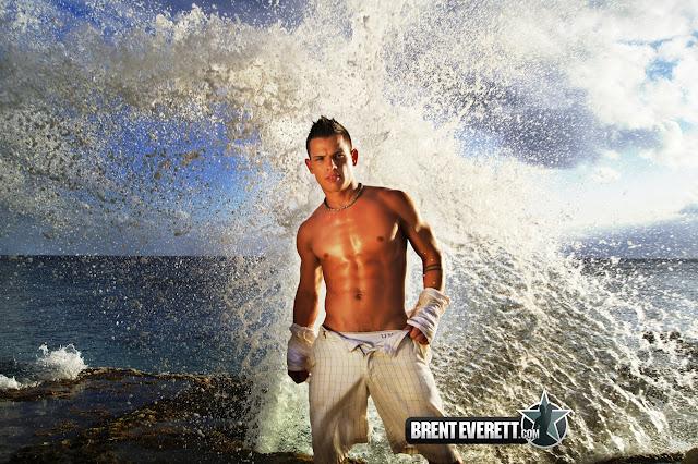 Brent Everett Blog