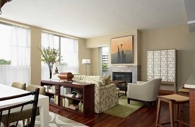 Desain Interior Rumah Sederhana Agar Nyaman dan Indah