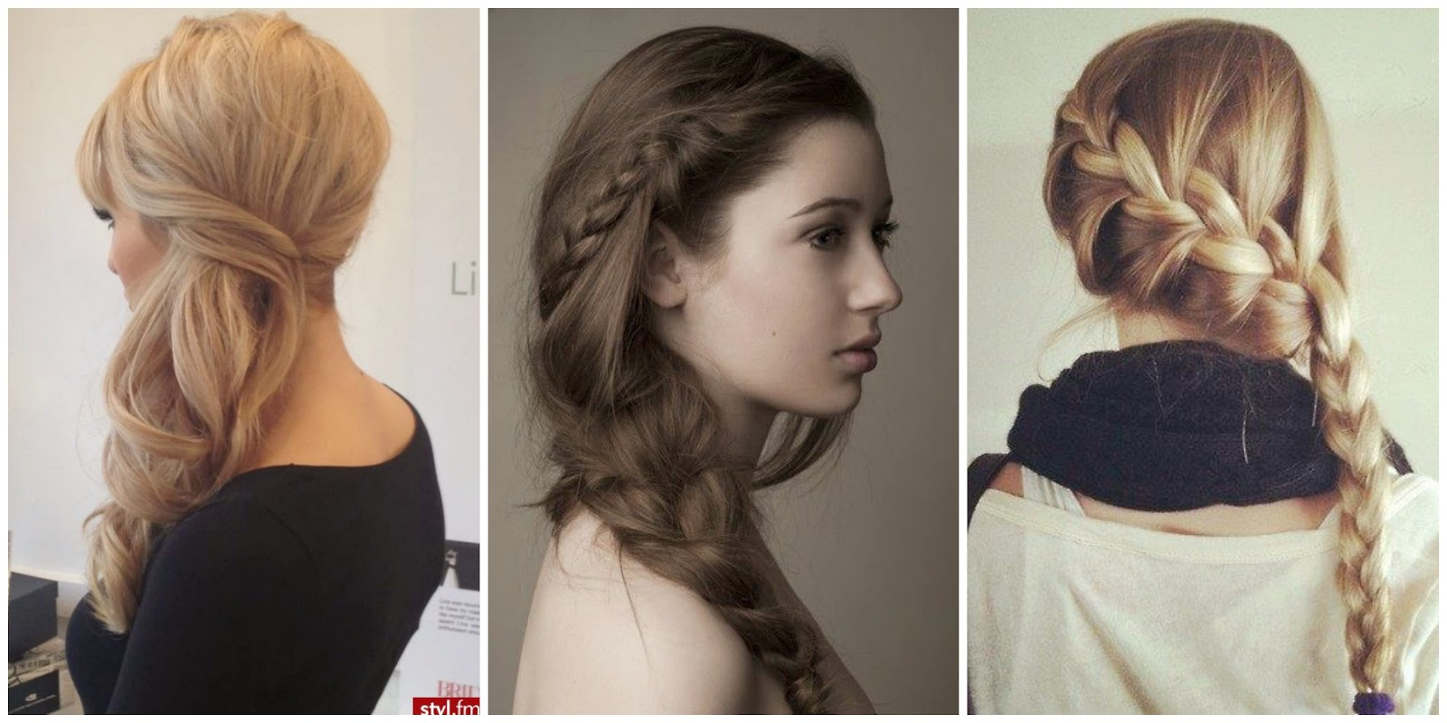 Clovers And Carousel Which Hairstyle Suits You The Most