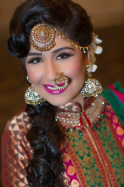 ... jewelry indian wedding, mehndi, bride, makeup, jewelry