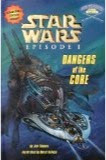 book cover of STAR WARS Dangers of the Core