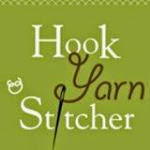 Hook Yarn and Stitcher