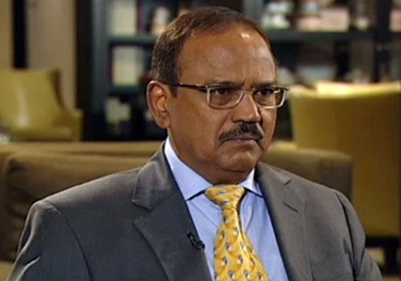 A Pakistani journalist Dr Shahid Masood has waded into controversy by calling India's National Security Advisor (NSA) Ajit Doval less capable than a Pakistani chaprasi, dhobhi or bhangi.