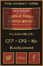 Loch Lomond Flash Blog