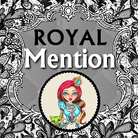 Royal Mention from Karleighsue