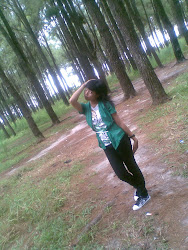 At Hutan Pinus Bjb