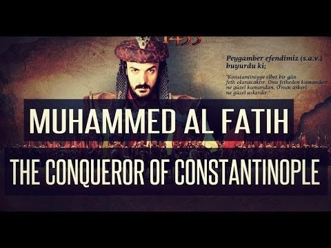 Download Video Muhammad Sultan Al Fatih 1453 MP4  Full Movie + Subtitle Indonesia