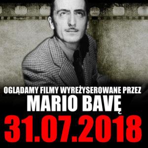 Mario Bava - wyzwanie
