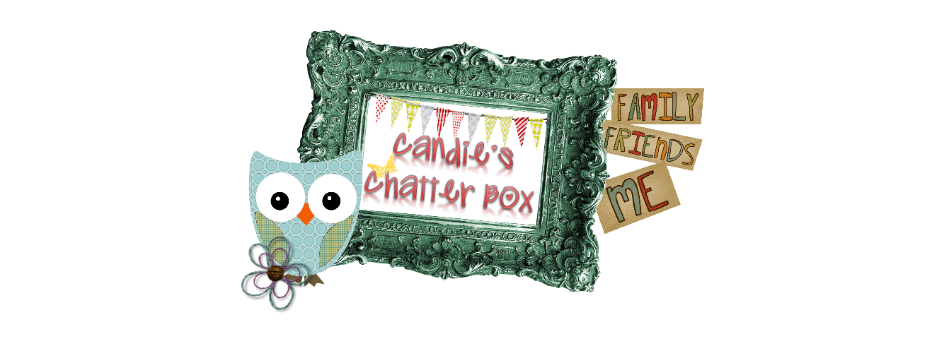 Candie's Chatter Box