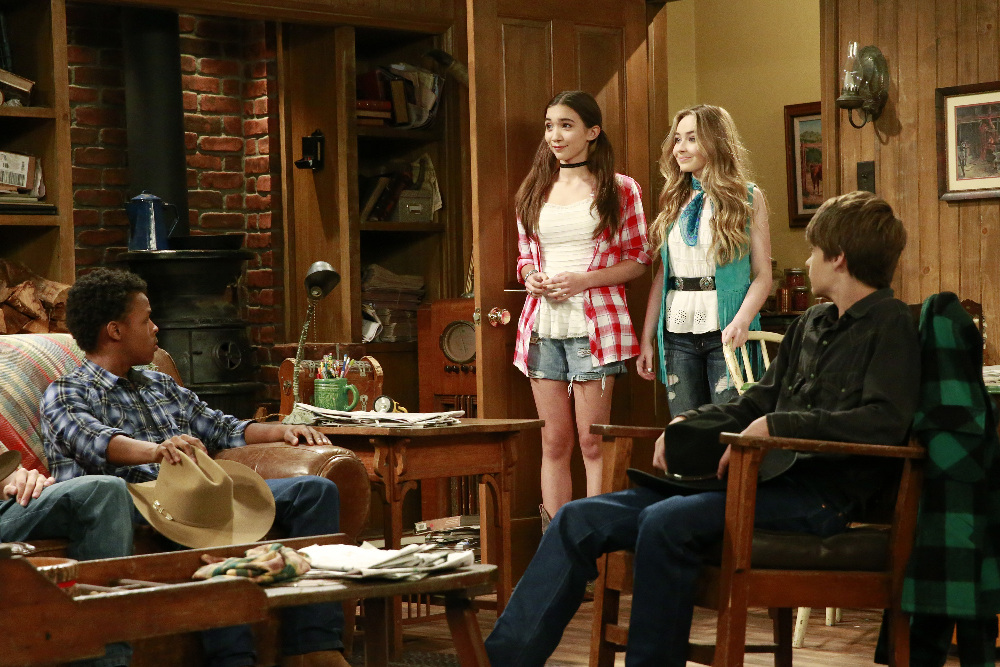 girl meets texas part 1 ending Girl meets world (2014) s02e21 - girl meets texas: part 2 episode script ss is dedicated to the simpsons and host to thousands of free tv show episode scripts and screencaps, cartoon framegrabs and movie scripts.