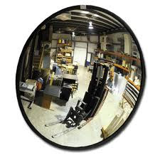 convex indoor Convex Mirror