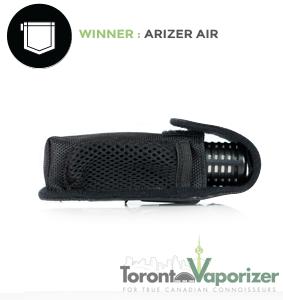 Portability Winner - Air
