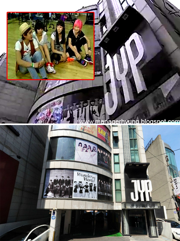 WGM] Nichkhun a... Jyp Entertainment