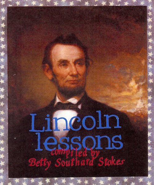 Lincoln, Civil War lessons