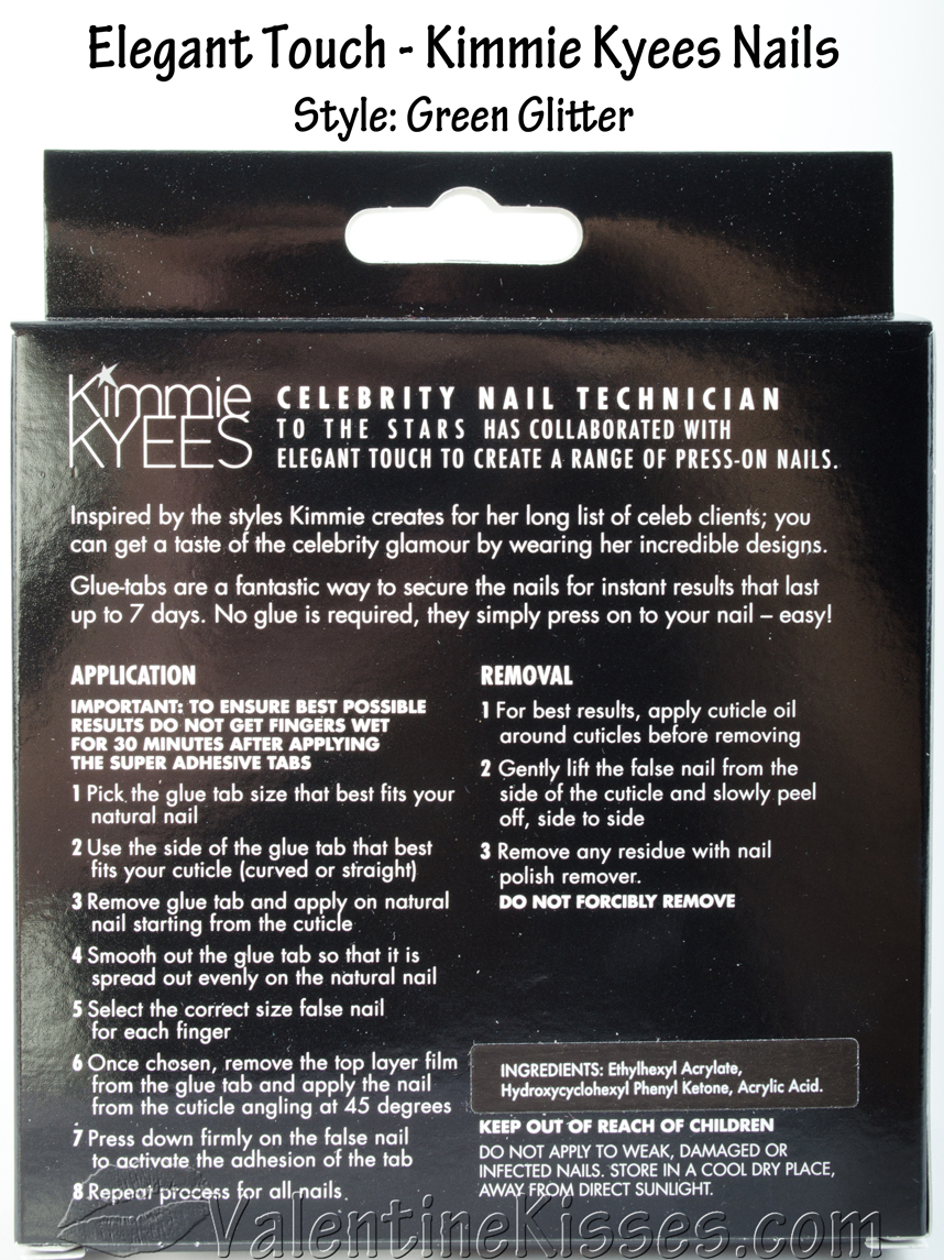 """""""Style Me's"""" Exclusive with Celebrity Nail artist Kimmie ..."""